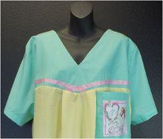 Size 2XL TELEMETRY Dress Adaptive Clothing by DressWithEase, $40.00