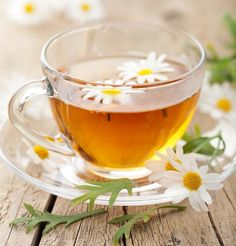 9 Medicinal Teas to Boost Your Well-Being (Hot or Cold!)