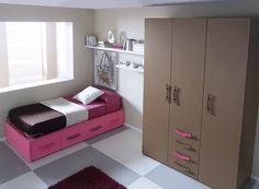 Muebles Orts SONRIE Idees.2 Dormitorio Juvenil 30