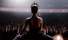 Black Swan / Aronofsky/ DoP:Matthew Libatique