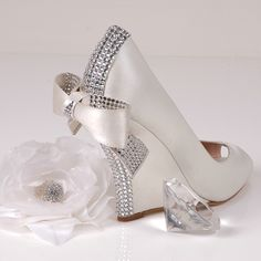 Aruna Seth Bridal Wedges