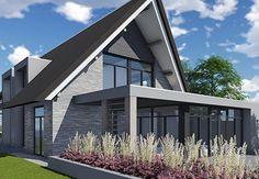 Villa G - interior | architecture | totaal concepten | interieur | tuinplan - Marco van Veldhuizen
