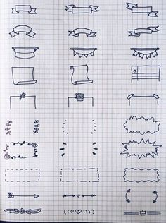 Discover ideas about planner Bullet Journal Paper, Bullet Journal Mood Tracker Ideas, Bullet Journal Lettering Ideas, Bullet Journal Notebook, Bullet Journal Ideas Pages, Bullet Journal Inspiration, Journal Pages, Doodle Inspiration, Bullet Journal Aesthetic