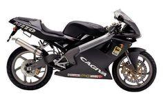 Mito 125, 2000-2001