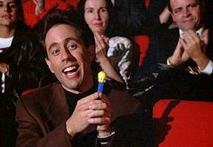 Seinfeld: The Pez Dispenser