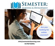 Prospectus - Semester Learning & Development Ltd Home Education Uk, Learning Courses, Professional Development, Online Courses, Gain, Connect, Digital Marketing, How To Find Out, How To Apply