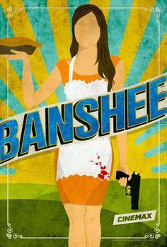 "2013 - 2016......."" BANSHEE ""...........SÉRIE TV.........SOURCE BING IMAGES........."