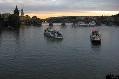 Most Karola w Pradze | Karlův most v Praze | ArchiTrav
