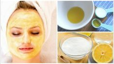 mask for pores baking soda Baking Soda Benefits For Your Facial Skin Problems – Health and Wellness Baking Soda Face, Baking Soda And Lemon, Baking Soda Shampoo, Baking Soda Uses, Lemon Face Mask, Lemon On Face, Baking Soda Benefits, Exfoliant, Homemade Face Masks