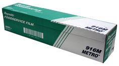Reynolds 916M 2000' Length x 24' Width, Metro Line Foodservice Wrap Film -- Hurry! Check out this great item : Wrapping Ideas