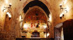 Ιταλία: Έκλεψαν έργο του 17ου αιώνα από εκκλησία που είχε καταστραφεί στους σεισμούς