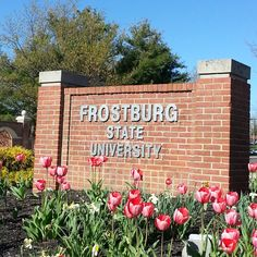 Frostburg State University (FSU)   University System of Maryland at