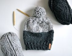 Hand crafted knitwear >> Made in Boulder, CO