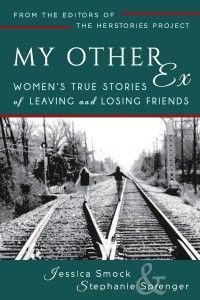 My Other Ex Book Review: A Real Look at Female Friendships . 4* book review by @momsvictories.  A book that made me laugh, cry and think about the friends I have loved and lost and what kind of friend I hope to be. #MyOtherEx