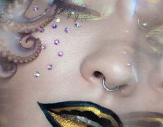 "Check out new work on my @Behance portfolio: ""Alien"" http://be.net/gallery/46498791/Alien"