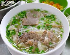 Is pho healthy: Some general professional opinions on the question. Is Vietnamese food really healthy?   Health   Thanh Nien Daily