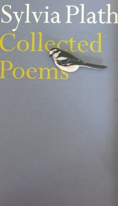 Collected Poems - Sylvia Plath