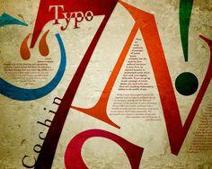 Fun Typography makes me happy :)