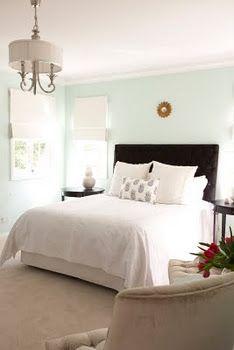 benjamin moore cool mint mint green in 2019 attic bedroom rh pinterest com