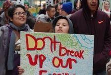 How Teachers Can Help Immigrant Kids Feel Safe