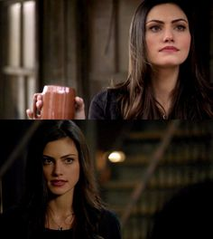 The Originals Hayley Marshall - 2x15, 2x16 They All Asked for You, Save My Soul phoebe Tonkin