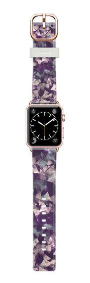 Casetify Apple Watch Band (38mm) Pulsera Casetify - JEWELS WATCH BAND by Nika Martinez #Casetify