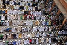 5 Fascinating Pictures From Worldwide Celebrations of Eid-Ul-Zuha 2014