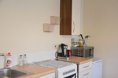 My Kitchen Makeover With D-C-Fix Part 1- From The Begining*