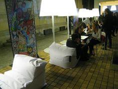 poofomania | Milano | aquae munti | ddn | bean bag | outdoor