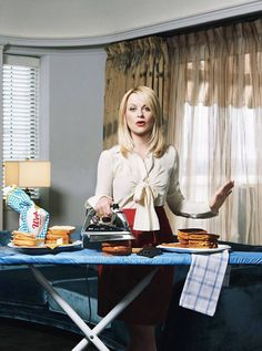 Poehler Homemaker