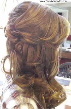 Cranford Hair Company© (908) 276-0065