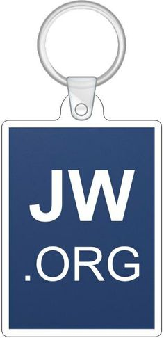 www.etsy.com/shop/JWsupply Custom JW Keychain Ministry Supplies for Jehovah's Witnesses Field Service Convention Pioneer Gift Gifts Keychains Key Keys Chain Chains Theocratic