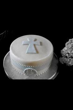 New Baby Boy Baptism Cake Simple Blue 18 Ideas Baby Boy Baptism, Baby Christening, Boy Baptism Cakes, Christening Photos, Simple Baptism Cake, Comunion Cakes, Boy Communion Cake, Dedication Cake, Religious Cakes