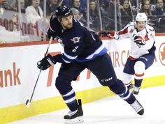 Report: Panthers sign Adam Pardy to pro tryout