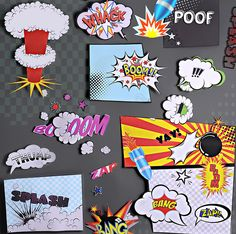 BOOM Photo Backdrop – PepperLu
