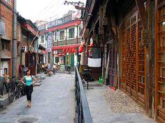 Yandaixie Street Hutong, Yandaixiejie