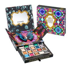 Your first look at the new Urban Decay Alice in Wonderland palette  - Cosmopolitan.co.uk