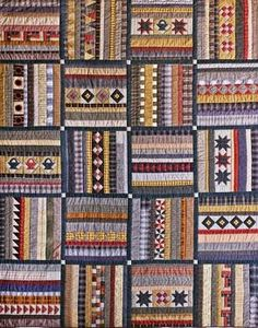 Timeless Traditions: New quilt