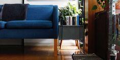 營造出世界觀的小型家具採樣家具容器Sunbox | D和部門 Sofa, Couch, Life Design, Container, Living Room, Interior, Projects, Furniture, Home Decor