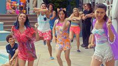 music dancing cute nickelodeon pop singing nick make it pop mip megan lee louriza tronco erika tham sun hi song jodi mappa corki chang #gif from #giphy