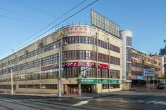 Gallery - A Short History of Yekaterinburg's Constructivist Architecture - 4