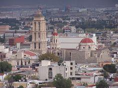 Saltillo, Coahuila, Mexico