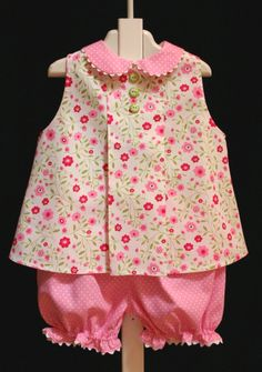 "Bridget Anderson's ""Floral Jackson"" by Children's Corner Kids Frocks, Frocks For Girls, Little Dresses, Little Girl Dresses, Girls Dresses, Toddler Outfits, Kids Outfits, Baby Frocks Designs, Girl Dress Patterns"