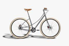Budnitz Bicycles No.5 TITANIUM