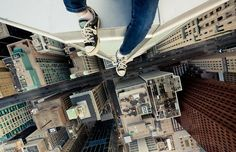 roof topping by tom ryaboi