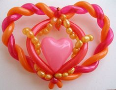 Balloon art | Balloons Around the World Day is October 3rd
