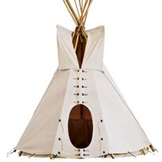 how to build a teepee - Google Search