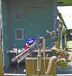 War workhorse. Bell UH-1 Iroquois.