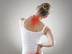 Mit diesem 90-Sekunden-Trick kannst du einen steifen Nacken schnell behandeln und die Nackenschmerzen lindern.Zu langes und falsches