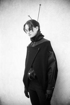 Romeo Gigli RTW Fall 1991